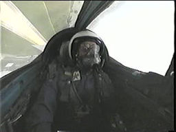 Edge Of Space Mig 25