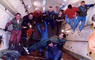 Star City, Cosmonaut training, zero-gravity, space, weightlessness, MiG-25, space